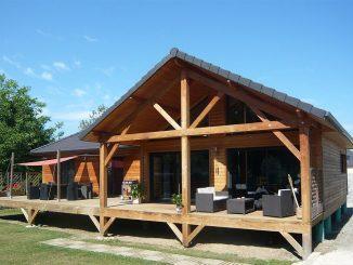 Quelle est la durée de vie d'une maison à ossature bois ?