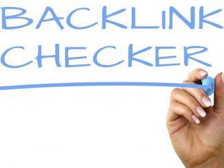 Quel est le meilleur Backlink Checker