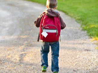 Comment choisir le bon sac d'école pour mon enfant