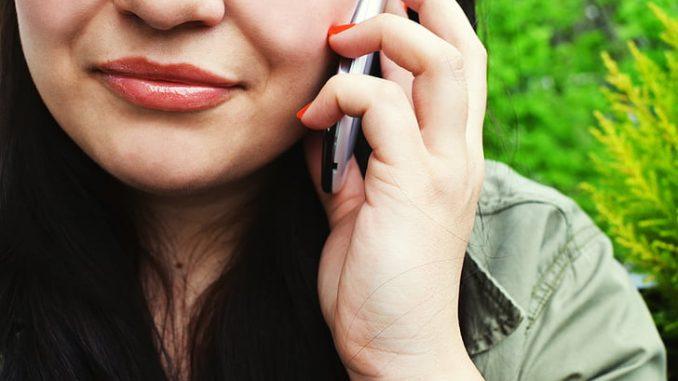 Comment fonctionne l'amour par téléphone
